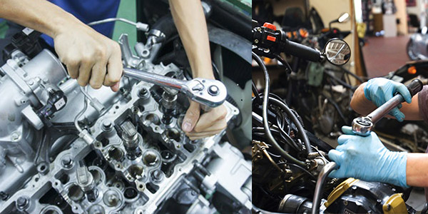 Mechanic Diesel